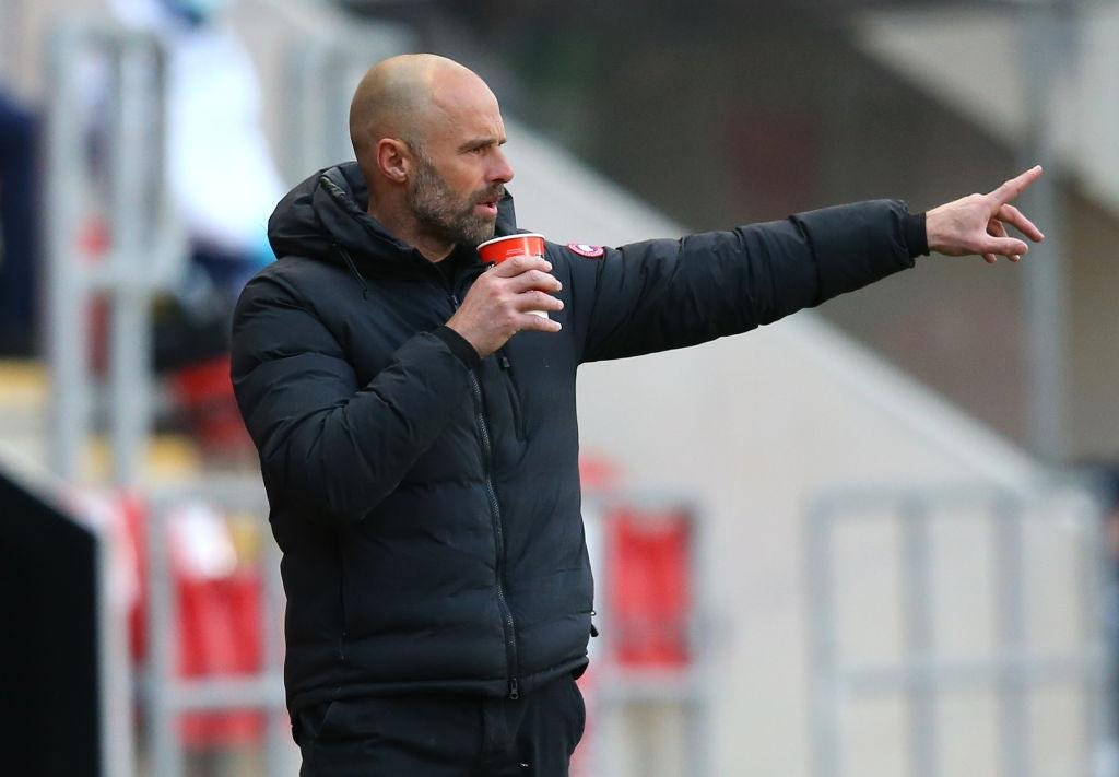 Gillingham boss issues warning ahead of clash with Sunderland as Rotherham United face striker dilemma involving Black Cats loanee Will Grigg