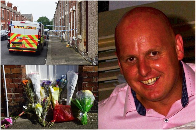 The loss of John Littlewood, known as John D, has left his loved ones devastated.