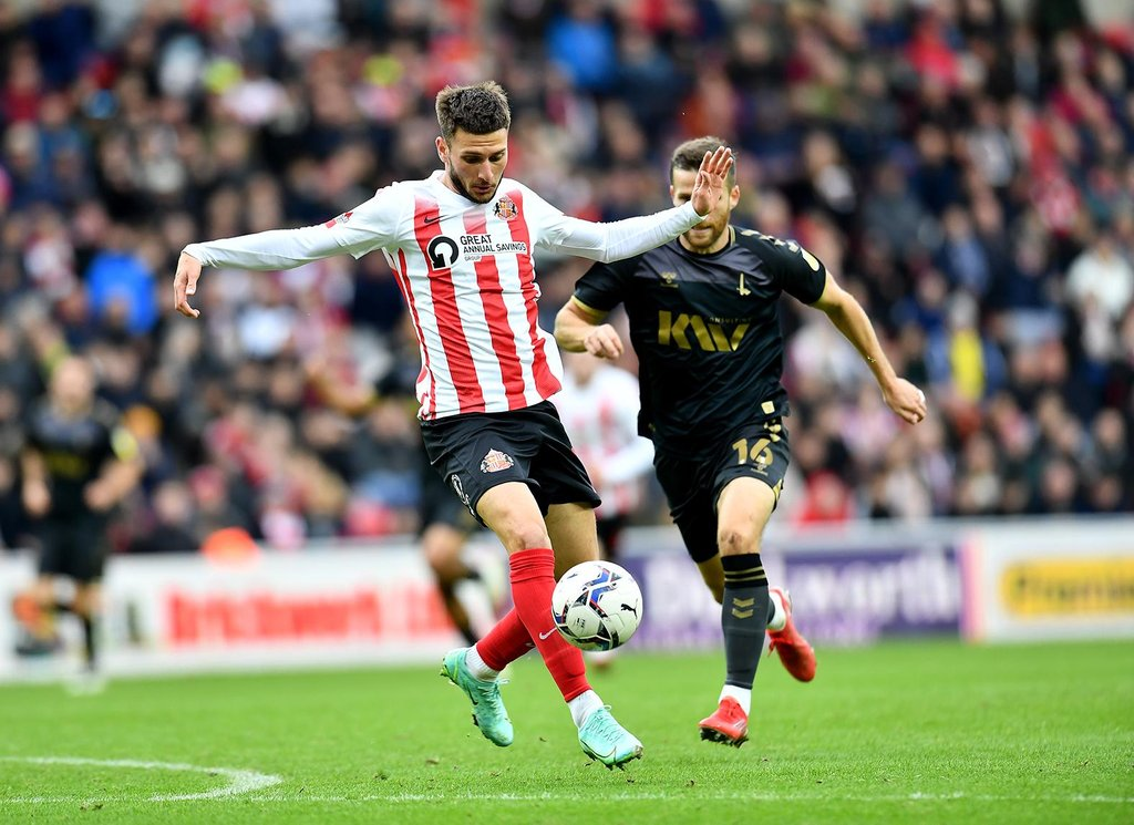 Sunderland set to step up their preparations for the January transfer window
