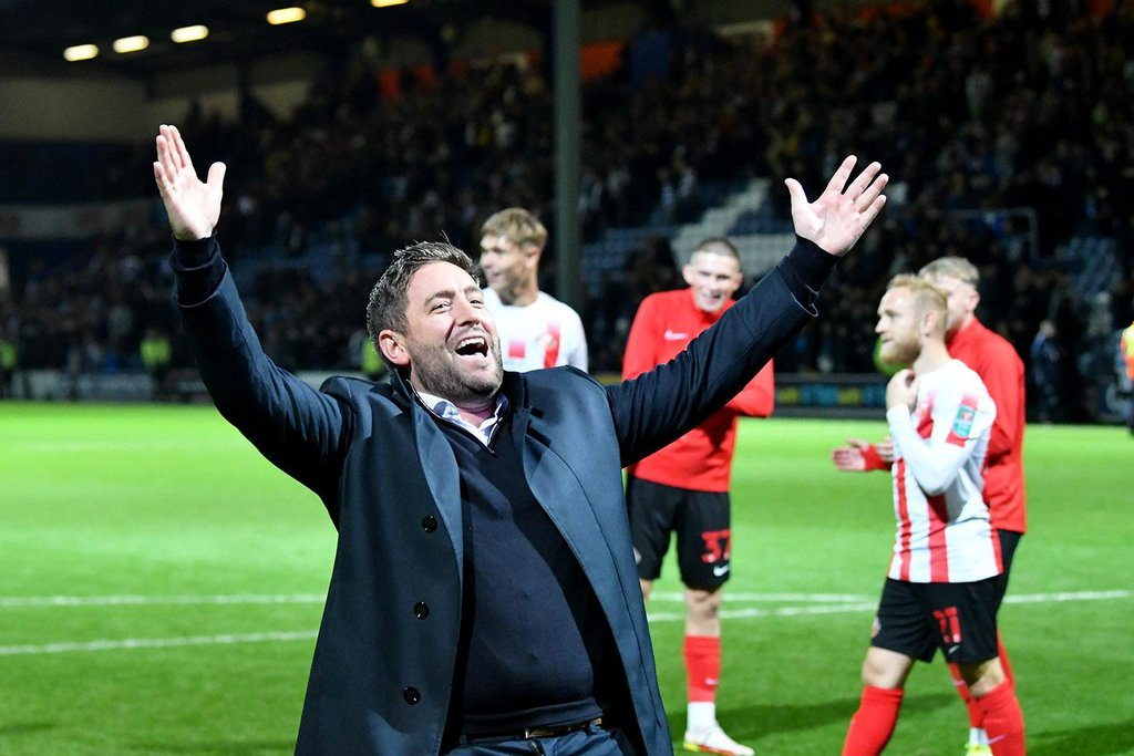 When is the draw for the Carabao Cup quarter final? Who could Sunderland face? How can I watch it?
