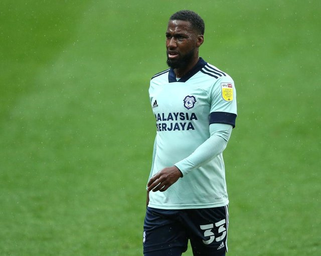 Junior Hoilett has been released by Cardiff City.