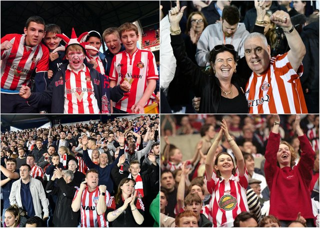 9 photos to remind you of the play-off semi-final experience. Are you pictured?