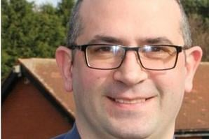 Michael Walker is the new Labour councillor for Washington North.