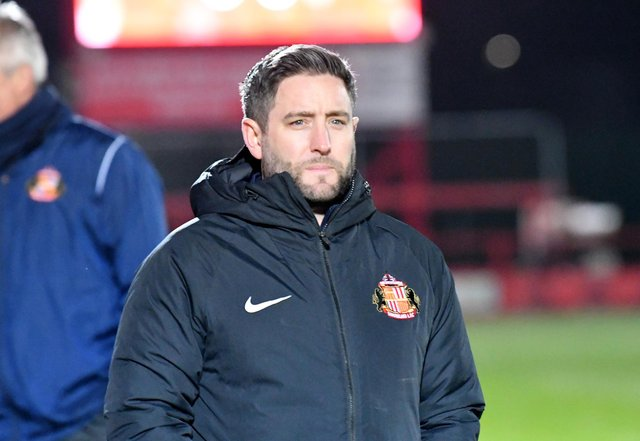 Lee Johnson reveals his key message to the Sunderland squad ahead of the promotion run-in