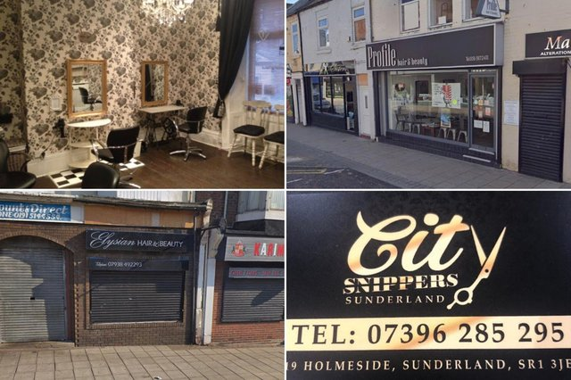We asked you for your favourite Sunderland barbers and hairdressers. Here are 16 of the best you are looking forward to visiting post-lockdown.