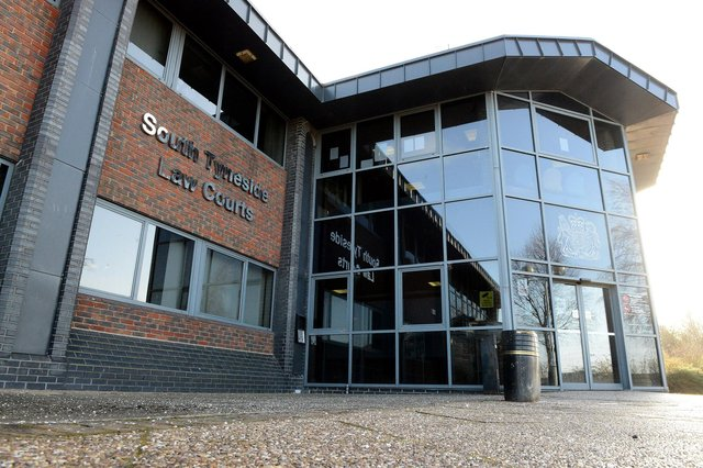 The case was heard at South Tyneside Law Courts.