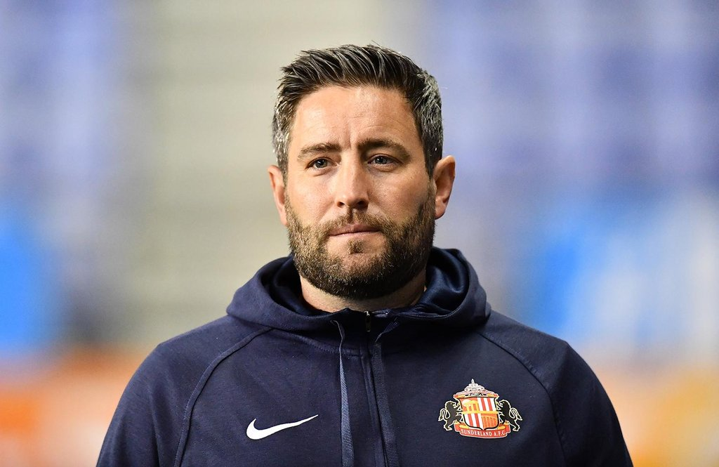 Ex-Leeds United and Tottenham men combine for Sunderland plus Lee Johnson's exchange with Charlie Wyke: Moments you might have missed at Wigan Athletic