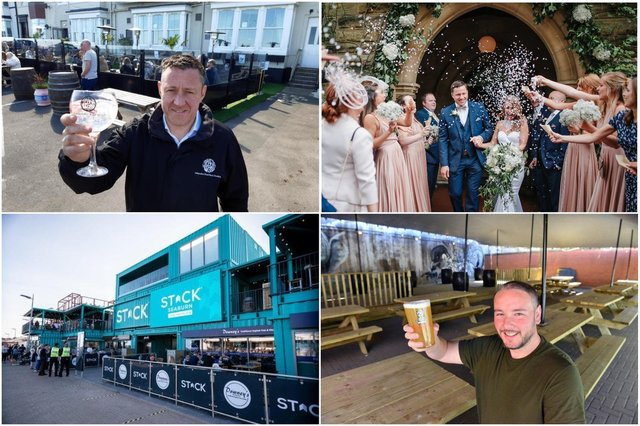 Sunderland businesses have their say on the latest Government announcement