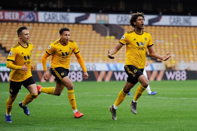 'A cut above': The Wolves on Sunderland's chances of signing Dion Sanderson and his £2million price tag