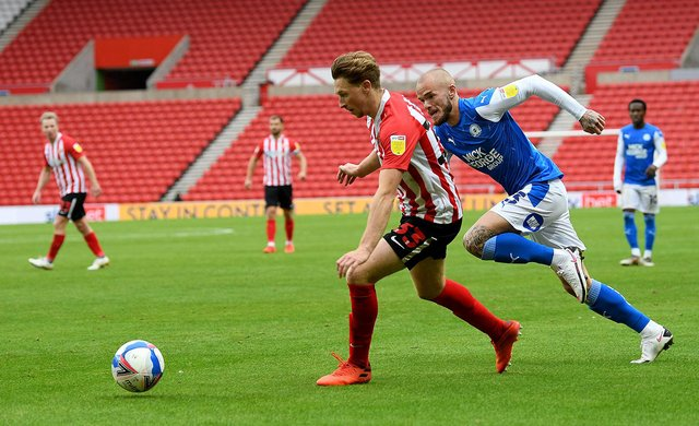 Sunderland still need to find cover for Denver Hume before the transfer window shuts
