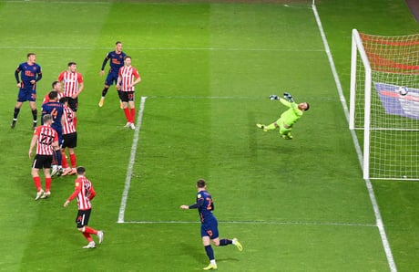 This is how Sunderland could line-up next season - if the transfer rumours are true
