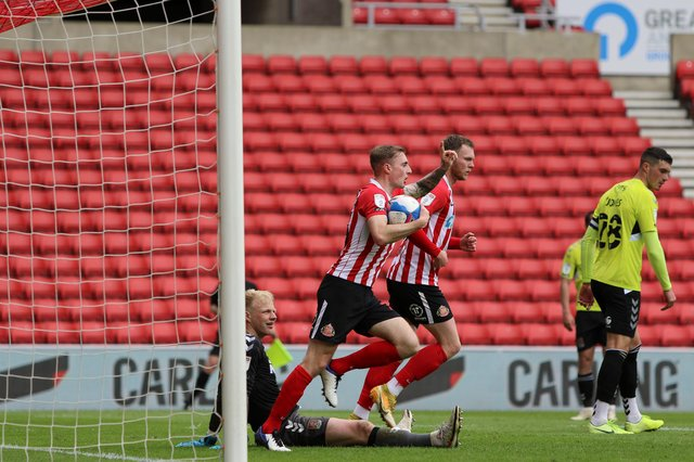 Sunderland fans will soon return to the Stadium of Light.