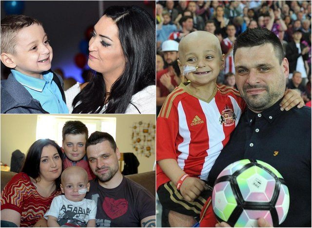 The parents of Bradley Lowery have announced that they are expecting their third child.
