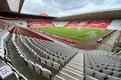 Sunderland AFC v Lincoln City: Fixture dates, TV details and ticket news for League One play-off semi-final