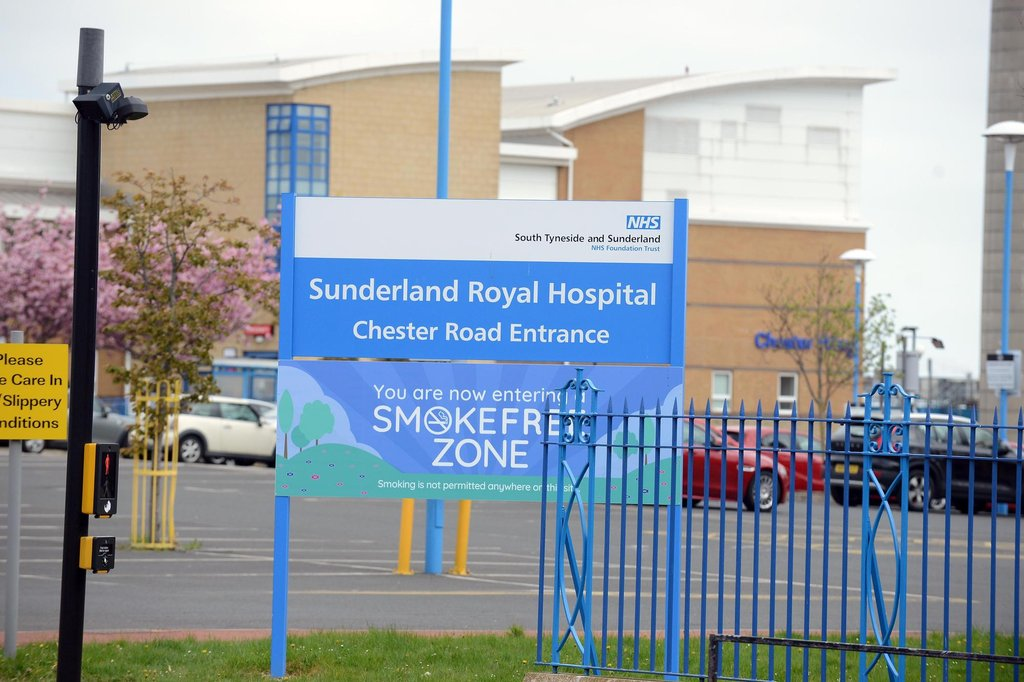Another 152 Covid-19 casesconfirmed in Sunderland but no further virus-related deaths