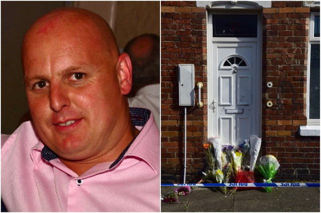 John Littlewood, was found dead inside his house in Third Street, Blackhall Colliery, on Tuesday, July 30, 2019.
