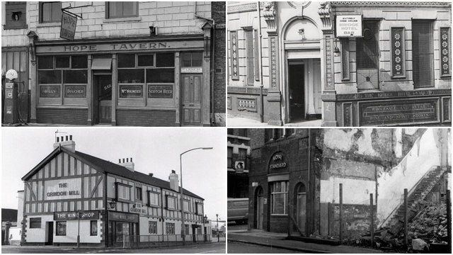 Our thanks to Ron Lawson for sharing some more history on Sunderland's pubs.