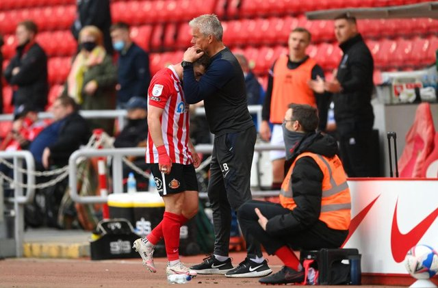 From late heartbreak to shambolic defending: The 11 games that proved costly for Sunderland in the 2020/21 season