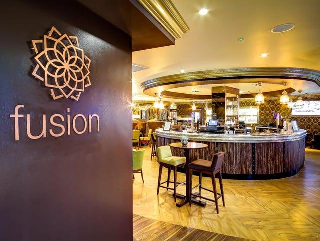 Fusion at Ramside Spa