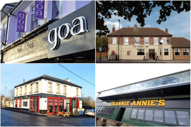 More than 100 restaurants and pubs across the city have signed up to the scheme