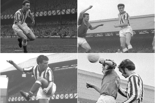 Sunderland has had its fair share of star names over the years. But which would you love to see back in action?