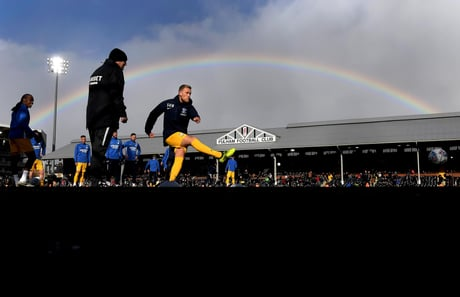 THREE promotion rivals battle for Sunderland-linked £750k Championship striker as Portsmouth make transfer breakthrough