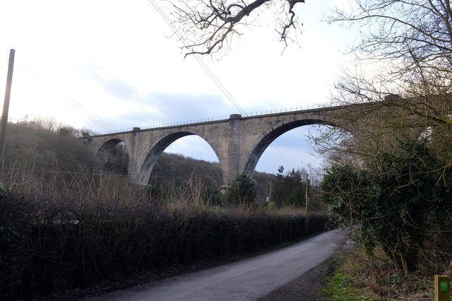 The former Leamside railway line, which passed over the Victoria Viaduct, in Washington, may reopen if transport campaigners can persuade the Government to support the scheme in its upcoming Integrated Rail Plan (IRP).