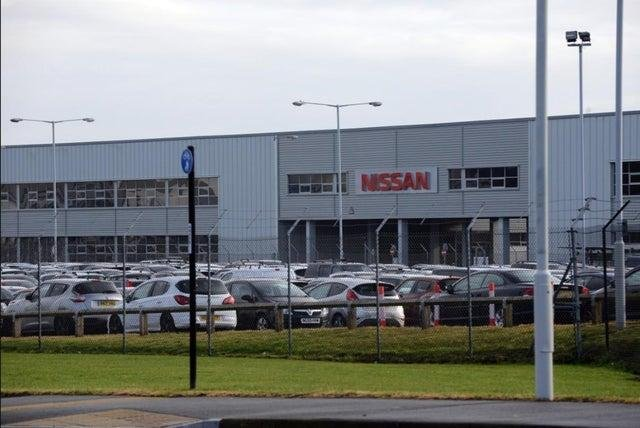 Nissan are hiring for more than 100 new roles