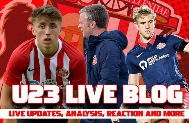 Stoke City v Sunderland AFC U23: Team news and match updates from Premier League 2 play-off clash