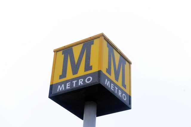 Passengers are facing some change to the Metro service today after faults led to the cancellation of four peak trains.