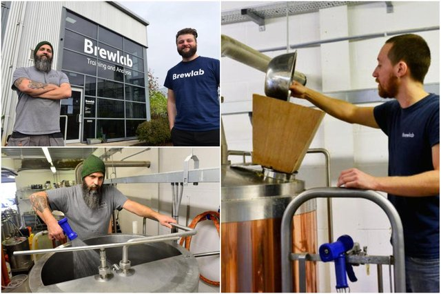 Darwin Brewery will continue to brew for consumer trade