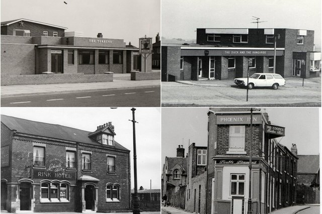 Our thanks go to Ron for the photos and the stories of these bygone Sunderland pubs. Take a look through this collection and find out more.