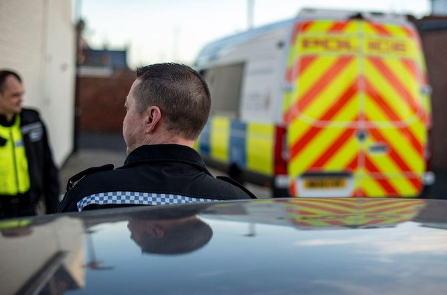 Police have increased patrols in Sunderland following a series of violent attacks across the city.