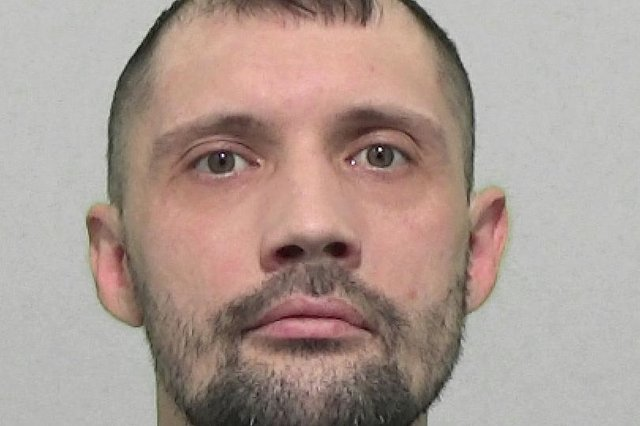 Duane Burney has been jailed by magistrates.