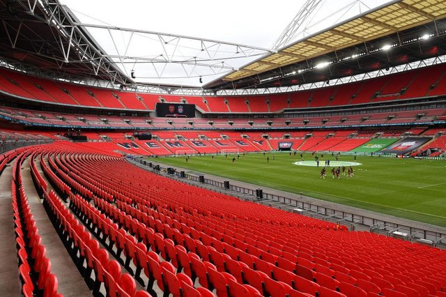 Sunderland, Blackpool, Lincoln and Oxford United braced for late League One play-off final twist - as game set to be MOVED