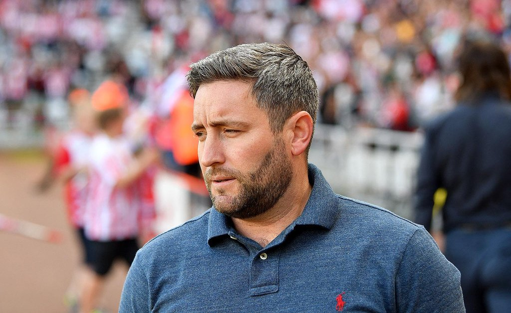 Lee Johnson outlines how he will approach selection as Sunderland face latest tests