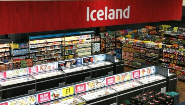 Iceland will open within The Range in Silksworth