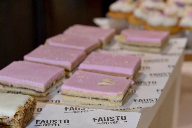 Pink slices are a favourite on Wearside and are usually on sale at places including Fausto - now you can make your own.