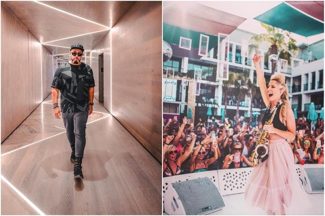 Cafe Mambo is heading to Sunderland with a star-studded line-up
