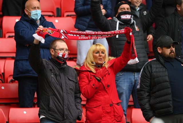 What Boris Johnson's expected lockdown delay announcement means for the return of Sunderland fans ahead of pre-season fixtures