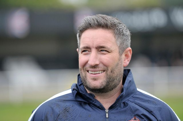 Lee Johnson is looking to strengthen his Sunderland squad