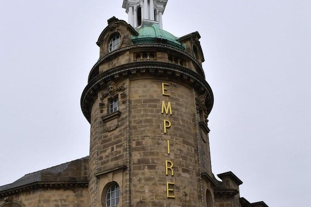 Sunderland Empire will reopen in the coming weeks