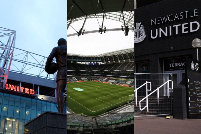From Newcastle United to Tottenham: The 11 venues Sunderland fans have suggested for the League One play-off final