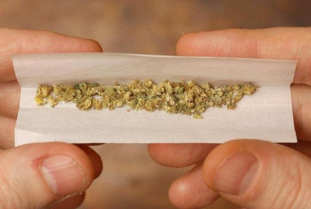 Cannabis 'postcode lottery' debate