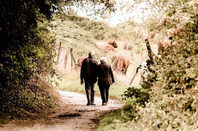 Changes coming to Housing Benefit may affect those of pension age.