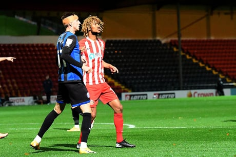Sunderland assessing Dion Sanderson injury ahead of crucial promotion run-in