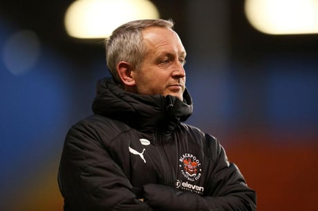 Blackpool boss makes admission ahead of Sunderland clash as Peterborough aim to put pressure on rivals
