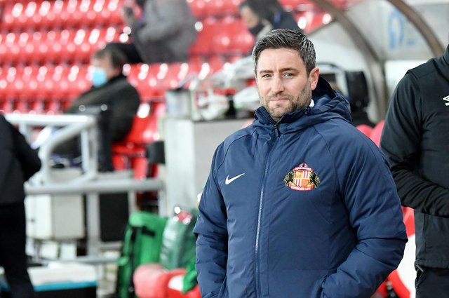 Lee Johnson wants to add two more players to his Sunderland squad this month