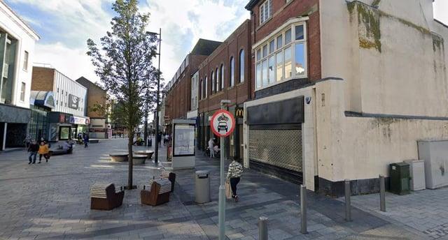 251 High Street West, Sunderland Picture: Google.