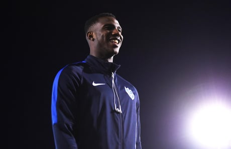 Sunderland linked with Wigan Athletic's Viv Solomon-Otabor - but who is he?